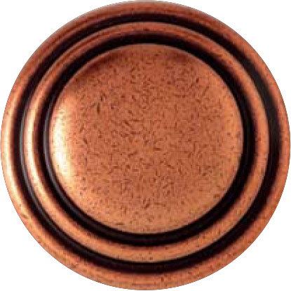 ANTIQUE COPPER-BRONZE